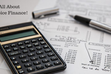 All About Invoice Finance
